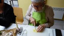 Pâtes aux épices - Botarga (Avr 2017)
