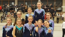 Qualification des jeunesses 2018