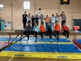 Stage de gymnastique - Fev. 2020