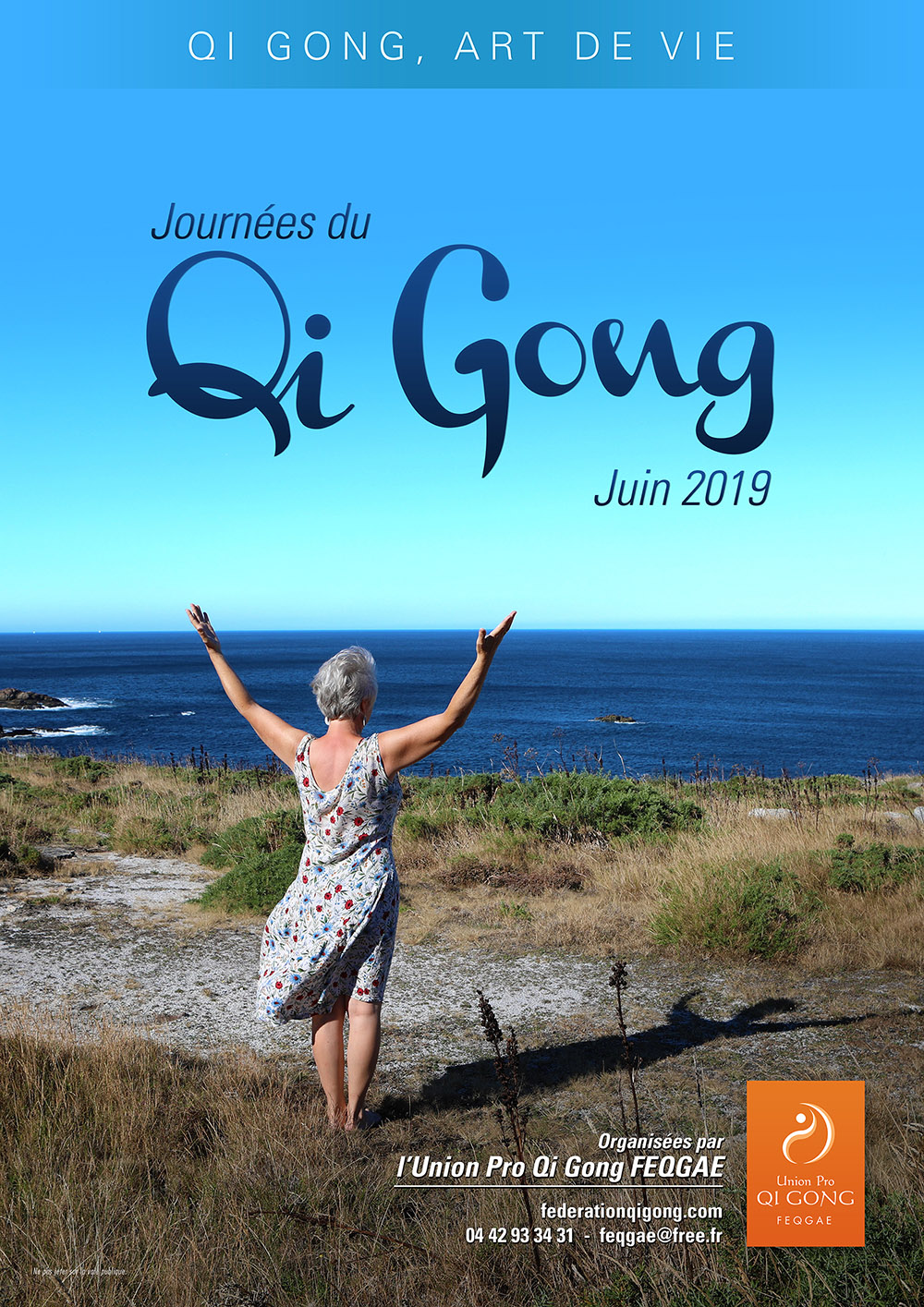 journée nationale Qi Gong